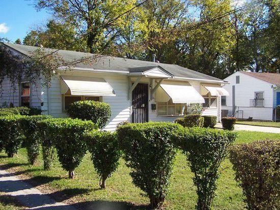 411 Artmus St, Augusta, GA 30901
