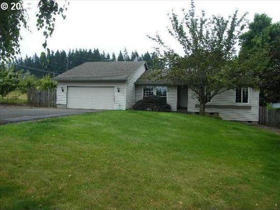 16784 S Beckman Rd, Oregon City, OR 97045