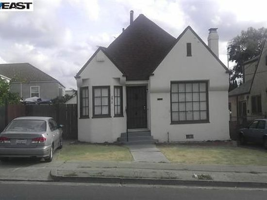 2842 73rd Ave, Oakland, CA 94605