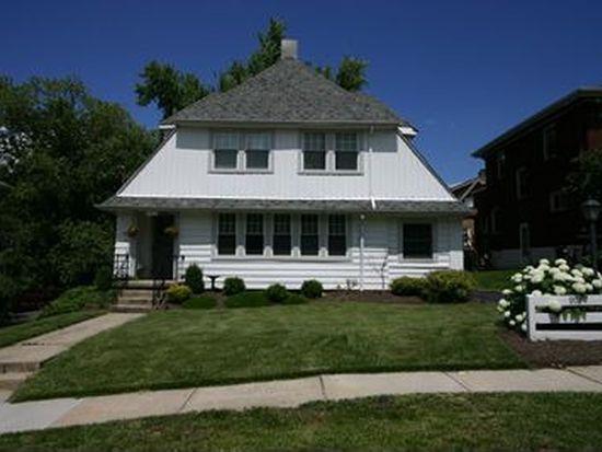902 Terrace Dr, Park Hills, KY 41011