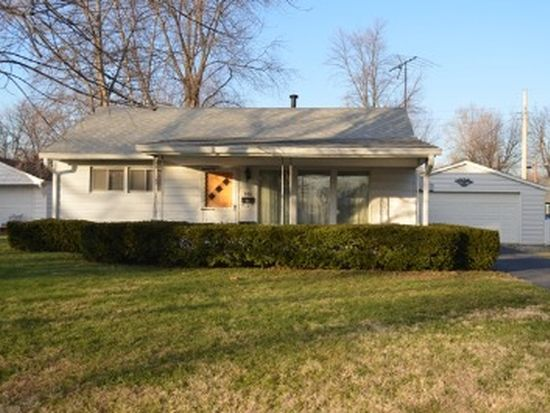 500 Parkway St, Whiteland, IN 46184