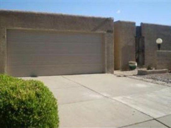 6901 Los Trechos Ct NE, Albuquerque, NM 87109
