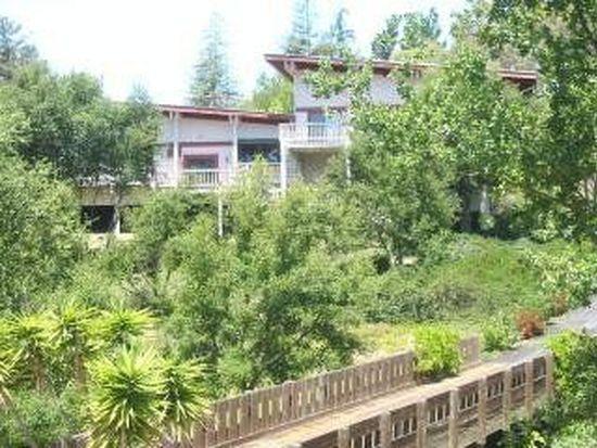 13264 Rhoda Dr, Los Altos Hills, CA 94022