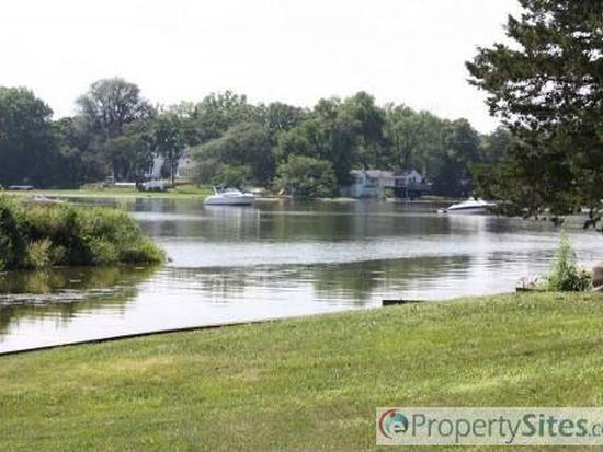 35196 N Lake Matthews Trl, Ingleside, IL 60041