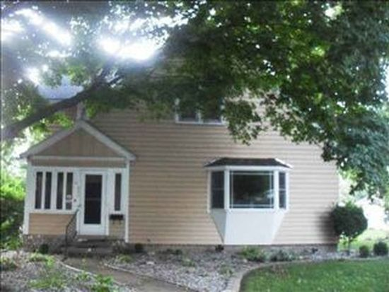 652 E Marion St, Nappanee, IN 46550