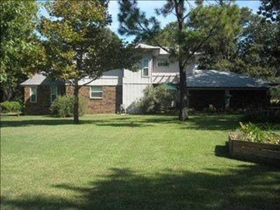 13901 S Luther Rd, Newalla, OK 74857