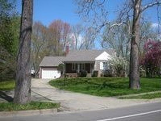 2614 Mccollum Rd, Youngstown, OH 44509