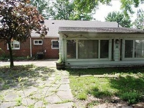 647 Birch Ave, Euclid, OH 44132