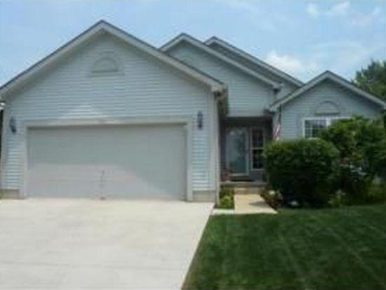 736 Prairie Rd, Galloway, OH 43119