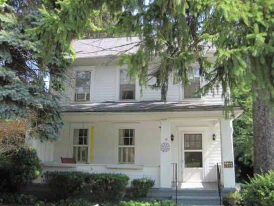 16 Palmer Ave, Johnstown, PA 15906