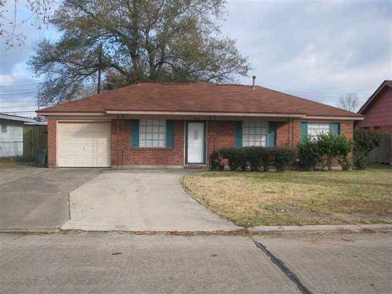 3738 Hemlock Ln, Orange, TX 77630
