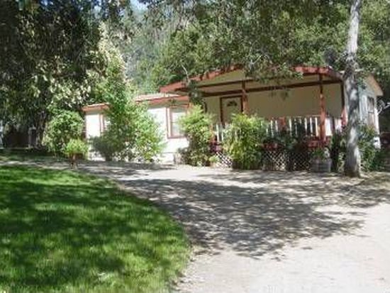 46793 Sassafras Ln, Squaw Valley, CA 93675