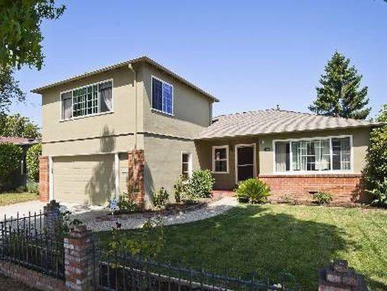 632 Trenton Way, Burlingame, CA 94010