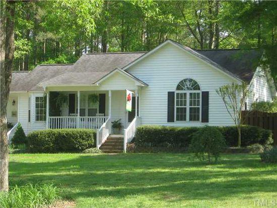 114 Kirkland Ct, Clayton, NC 27527