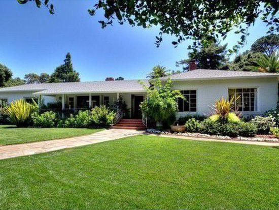 32 Encina Ave, Atherton, CA 94027