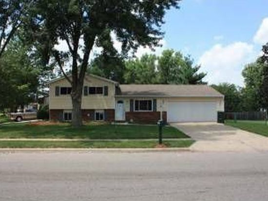 3573 Hines Rd, Columbus, OH 43230