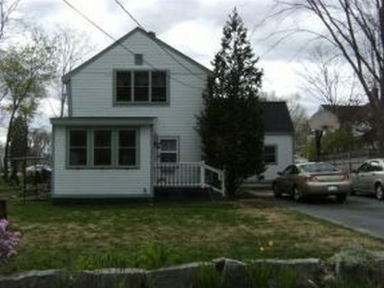 21 Ash St, Exeter, NH 03833