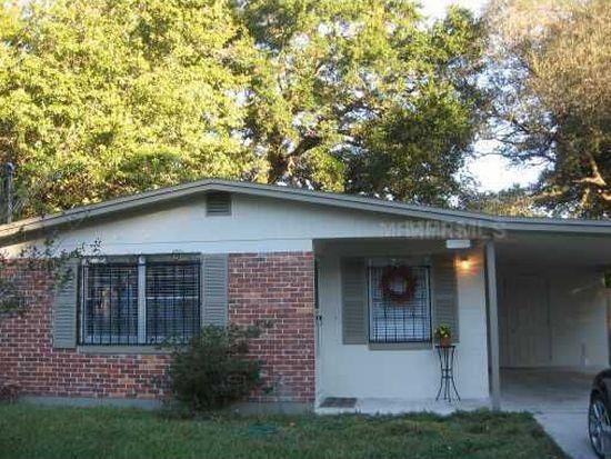 1206 E Ida St, Tampa, FL 33603