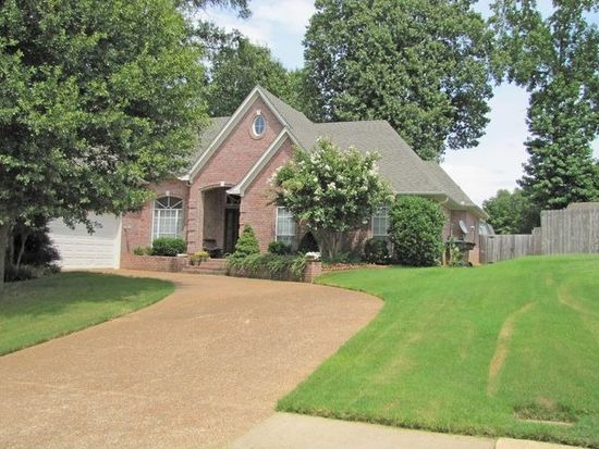 4974 Rabbit Chase Ln, Arlington, TN 38002