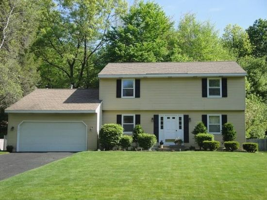 3019 Williamsburg Dr, Schenectady, NY 12303