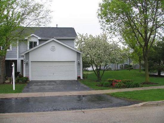 108 Hampton Ave, Westmont, IL 60559