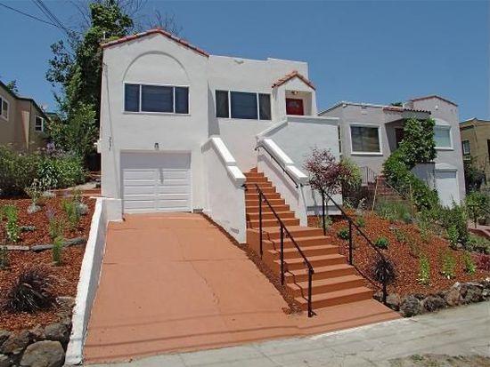 2657 Maxwell Ave, Oakland, CA 94619