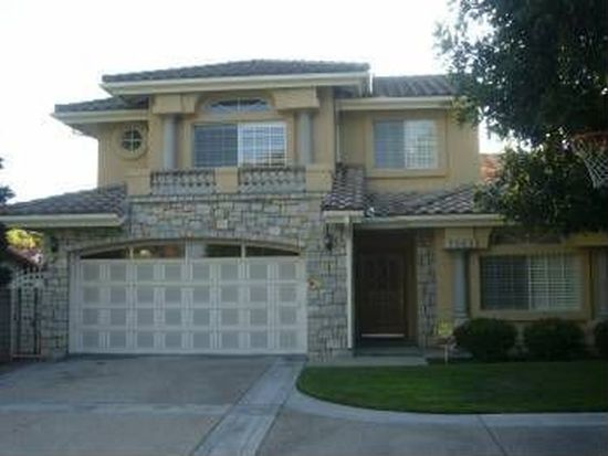 7003 N Vista St, San Gabriel, CA 91775