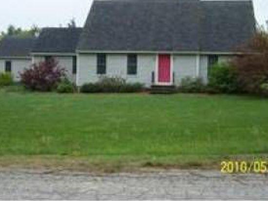 675 Erickson Rd, Ashby, MA 01431