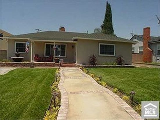 10155 Grayling Ave, Whittier, CA 90603