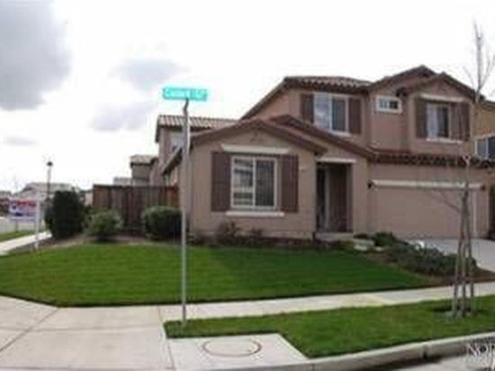 723 Castelli Ct, Fairfield, CA 94534