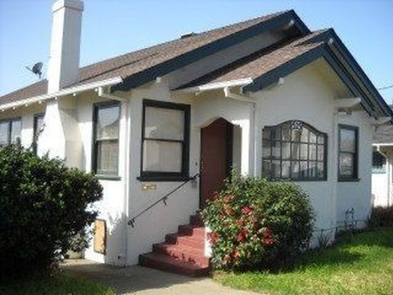 525 Miller Ave, South San Francisco, CA 94080