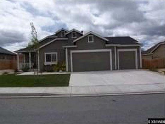 659 Beckwourth Dr, Reno, NV 89506