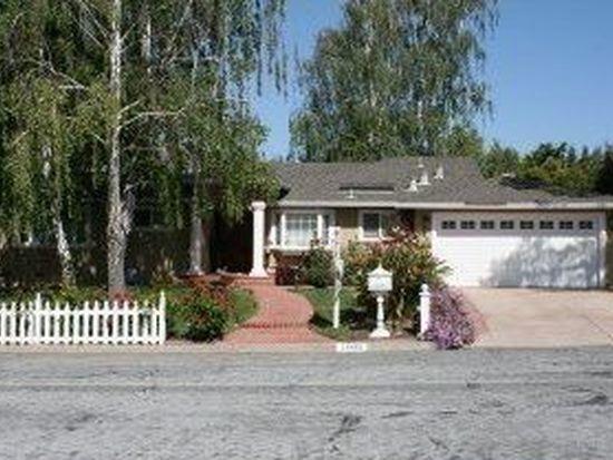 13482 Hammons Ave, Saratoga, CA 95070