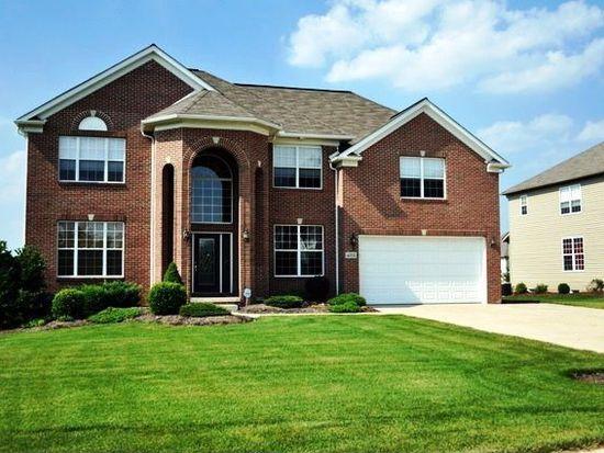 14702 Pebblestone Ct, Strongsville, OH 44136
