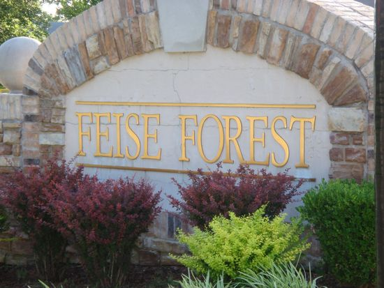 1641 Feise Forest Dr, O Fallon, MO 63368