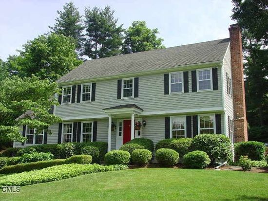 106 High Ridge Ave, Ridgefield, CT 06877