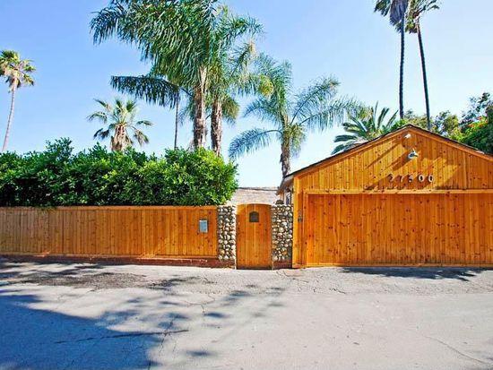 27300 Escondido Beach Rd, Malibu, CA 90265