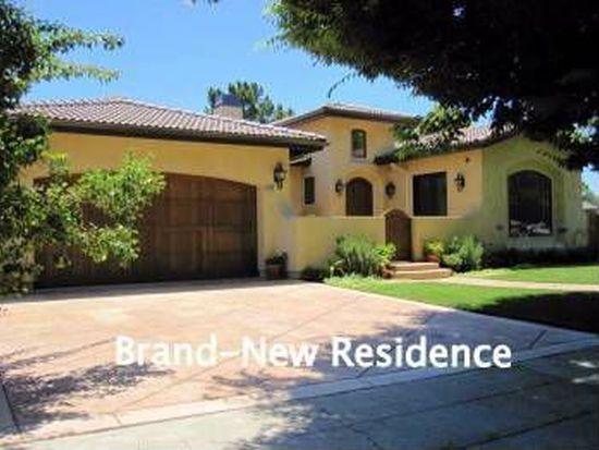 934 Franquette Ave, San Jose, CA 95125