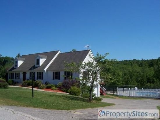 26 Pheasant Run, East Kingston, NH 03827