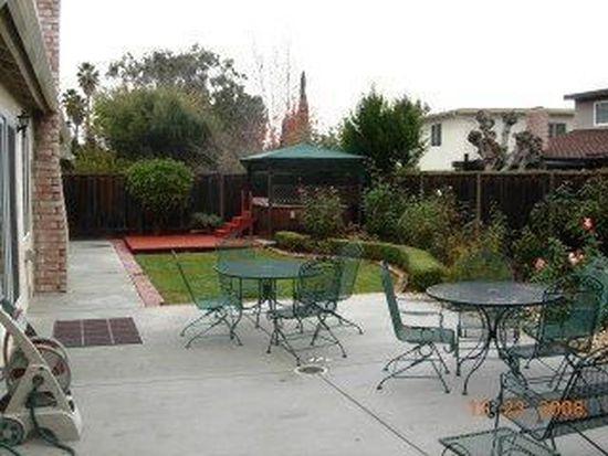 6368 Desert Flame Dr, San Jose, CA 95120