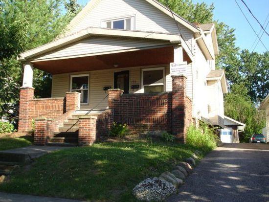 106 W Grace St, Bedford, OH 44146