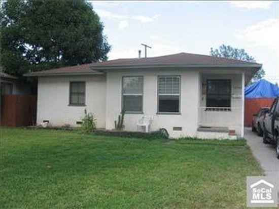 10542 Memphis Ave, Whittier, CA 90604
