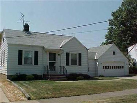 1692 Douglas Rd, Wickliffe, OH 44092