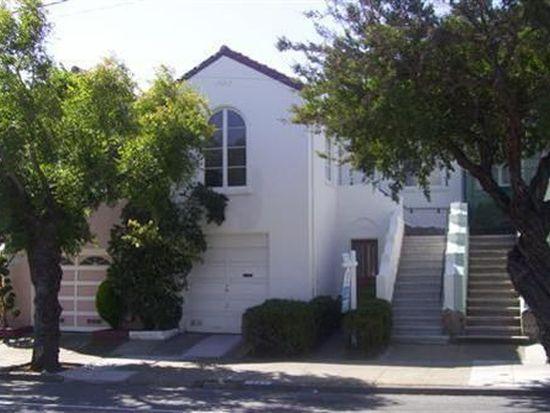 1245 Alemany Blvd, San Francisco, CA 94112