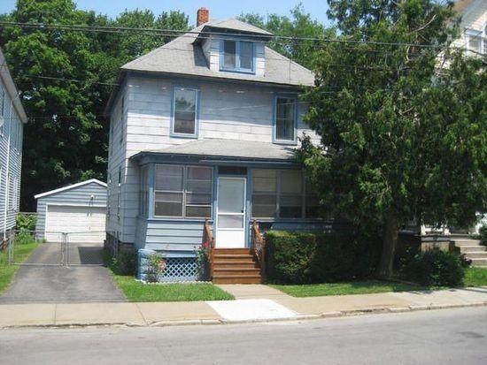 36 Waverly Pl, Utica, NY 13502