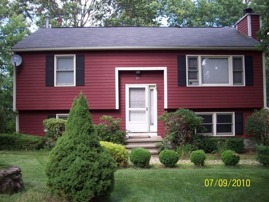 85 Observatory Ave, Haverhill, MA 01832