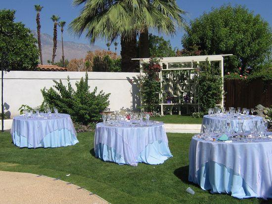 2103 S Divot Ln, Palm Springs, CA 92264