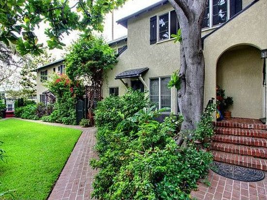 7917 Norton Ave # 11, West Hollywood, CA 90046