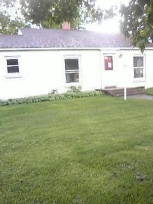 514 Hawkinson Ave, Galesburg, IL 61401
