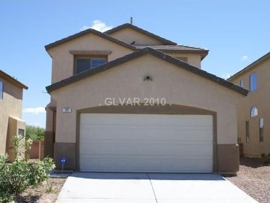 721 Antique Silver Ave, North Las Vegas, NV 89032